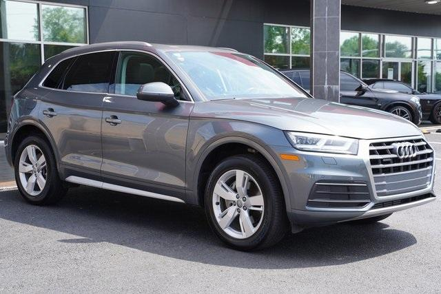 Used 2019 Audi Q5 2.0T Premium Plus for sale $40,991 at Gravity Autos Roswell in Roswell GA 30076 7