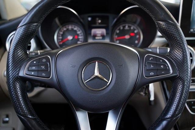 Used 2018 Mercedes-Benz C-Class C 300 for sale $30,491 at Gravity Autos Roswell in Roswell GA 30076 15