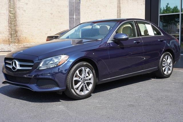 Used 2018 Mercedes-Benz C-Class C 300 for sale $30,491 at Gravity Autos Roswell in Roswell GA 30076 5