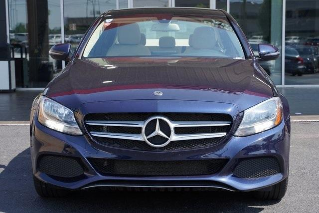 Used 2018 Mercedes-Benz C-Class C 300 for sale $30,491 at Gravity Autos Roswell in Roswell GA 30076 6