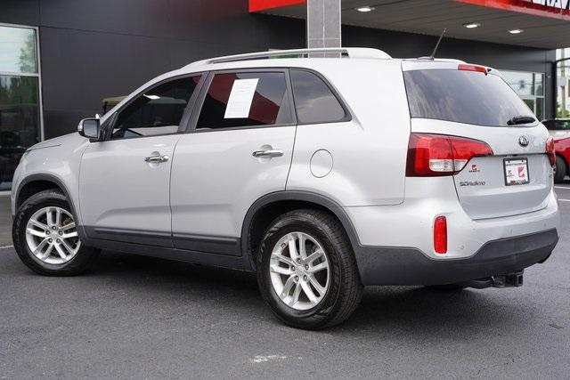 Used 2014 Kia Sorento LX for sale $14,491 at Gravity Autos Roswell in Roswell GA 30076 11