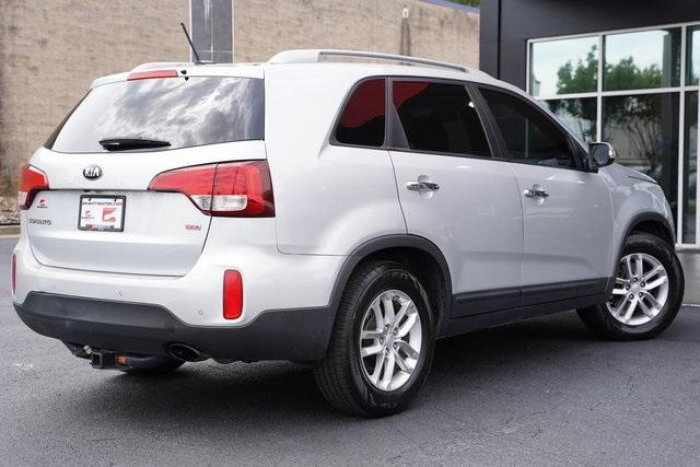 Used 2014 Kia Sorento LX for sale $14,491 at Gravity Autos Roswell in Roswell GA 30076 13