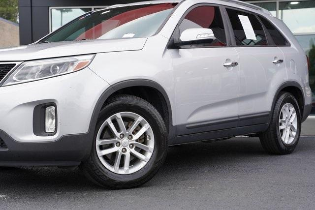 Used 2014 Kia Sorento LX for sale $14,491 at Gravity Autos Roswell in Roswell GA 30076 3