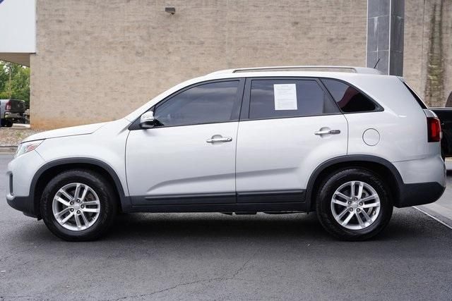 Used 2014 Kia Sorento LX for sale $14,491 at Gravity Autos Roswell in Roswell GA 30076 4