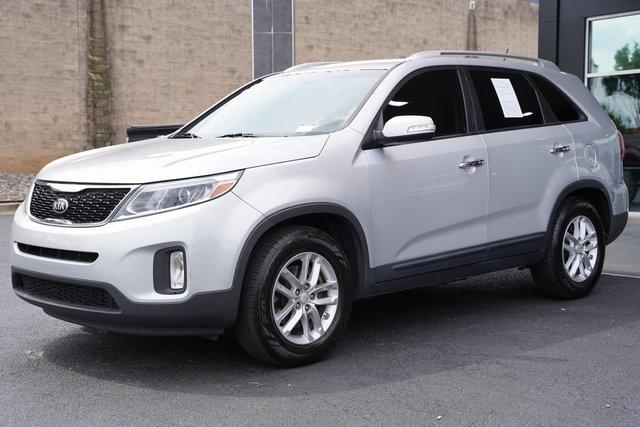 Used 2014 Kia Sorento LX for sale $14,491 at Gravity Autos Roswell in Roswell GA 30076 5