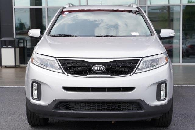Used 2014 Kia Sorento LX for sale $14,491 at Gravity Autos Roswell in Roswell GA 30076 6