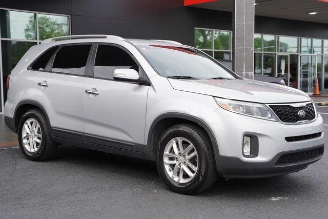 Used 2014 Kia Sorento LX for sale $14,491 at Gravity Autos Roswell in Roswell GA 30076 7