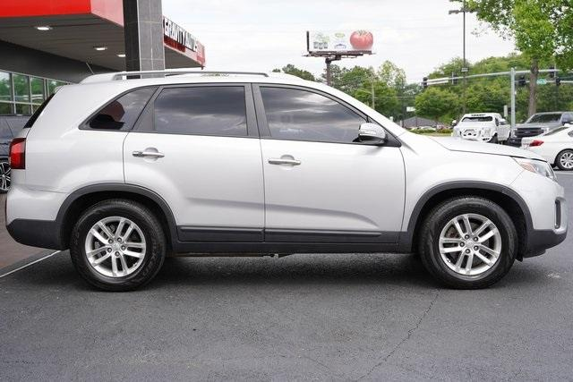 Used 2014 Kia Sorento LX for sale $14,491 at Gravity Autos Roswell in Roswell GA 30076 8