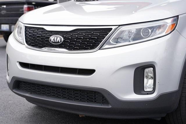 Used 2014 Kia Sorento LX for sale $14,491 at Gravity Autos Roswell in Roswell GA 30076 9