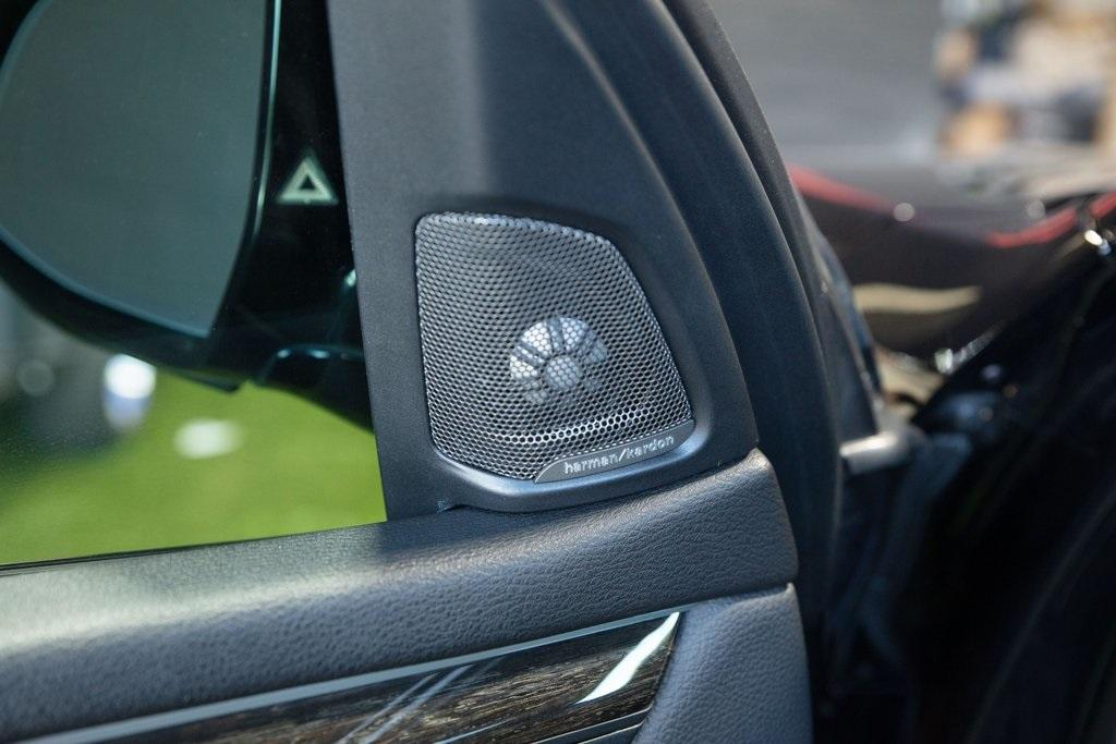 Used 2017 BMW X5 xDrive35i for sale $34,491 at Gravity Autos Roswell in Roswell GA 30076 13