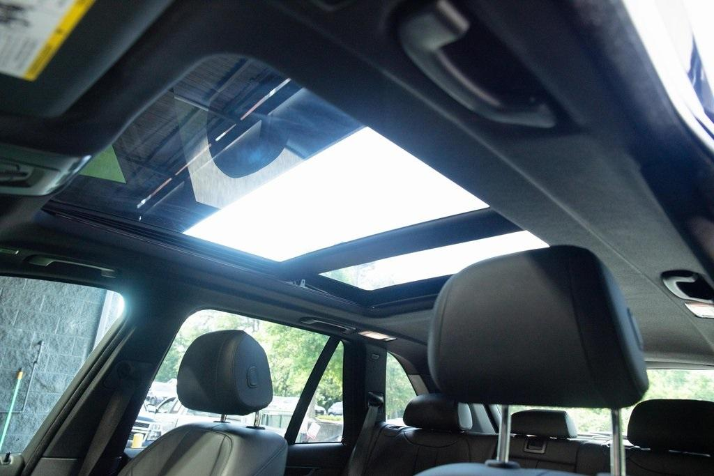 Used 2017 BMW X5 xDrive35i for sale $34,491 at Gravity Autos Roswell in Roswell GA 30076 15