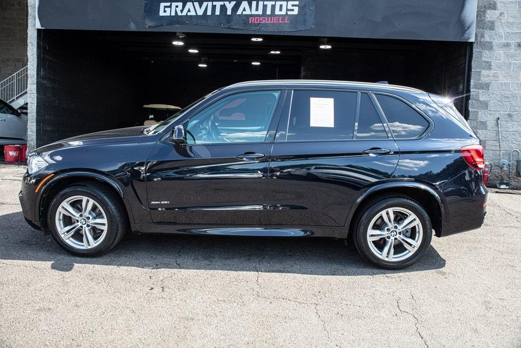 Used 2017 BMW X5 xDrive35i for sale $34,491 at Gravity Autos Roswell in Roswell GA 30076 2