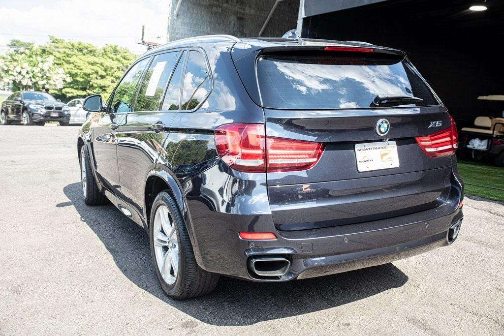 Used 2017 BMW X5 xDrive35i for sale $34,491 at Gravity Autos Roswell in Roswell GA 30076 3