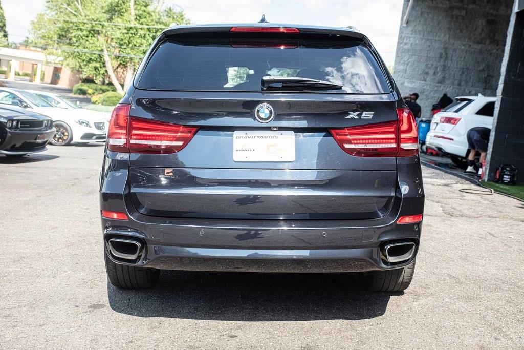 Used 2017 BMW X5 xDrive35i for sale $34,491 at Gravity Autos Roswell in Roswell GA 30076 4
