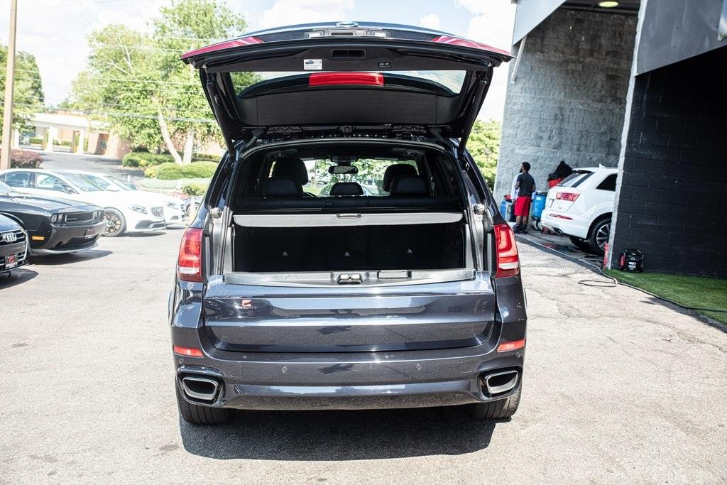 Used 2017 BMW X5 xDrive35i for sale $34,491 at Gravity Autos Roswell in Roswell GA 30076 5