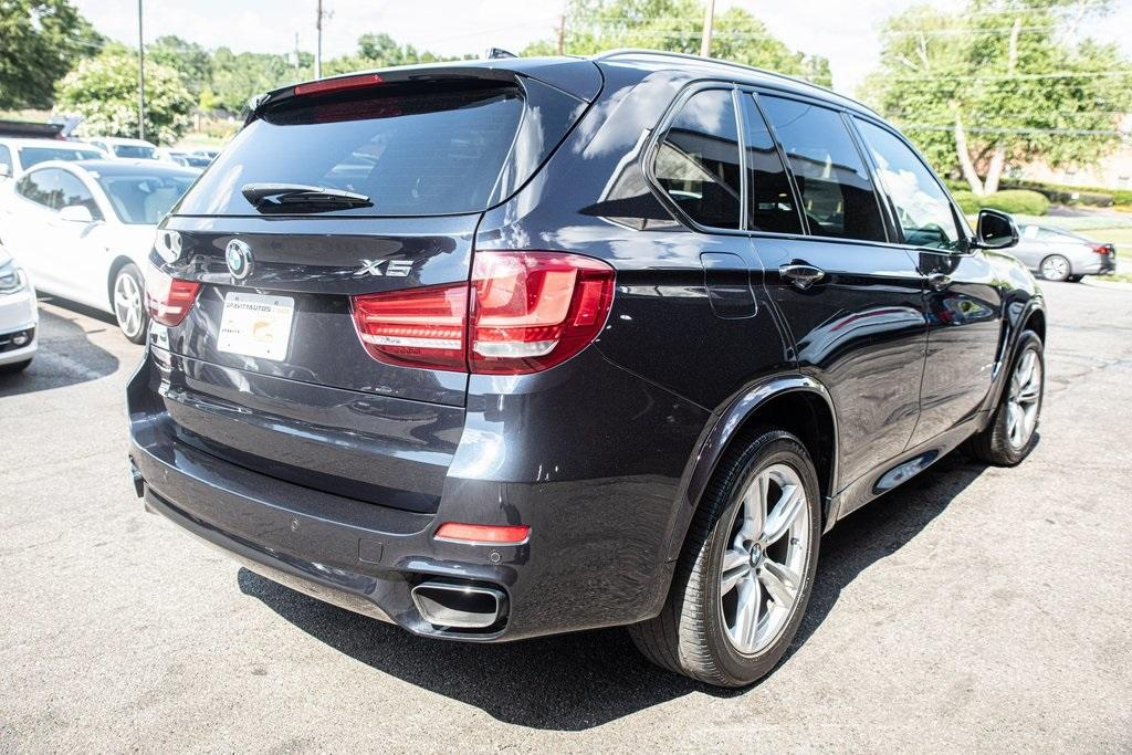 Used 2017 BMW X5 xDrive35i for sale $34,491 at Gravity Autos Roswell in Roswell GA 30076 6