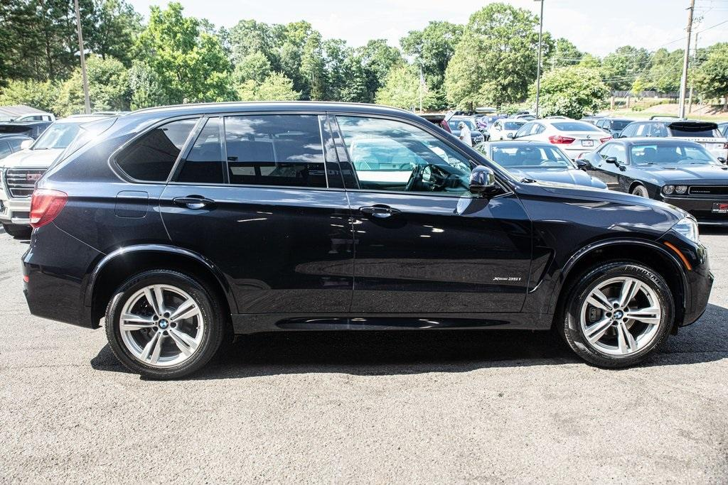 Used 2017 BMW X5 xDrive35i for sale $34,491 at Gravity Autos Roswell in Roswell GA 30076 7