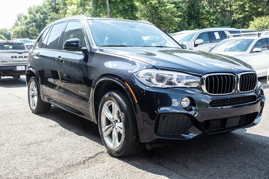 Used 2017 BMW X5 xDrive35i for sale $34,491 at Gravity Autos Roswell in Roswell GA 30076 8