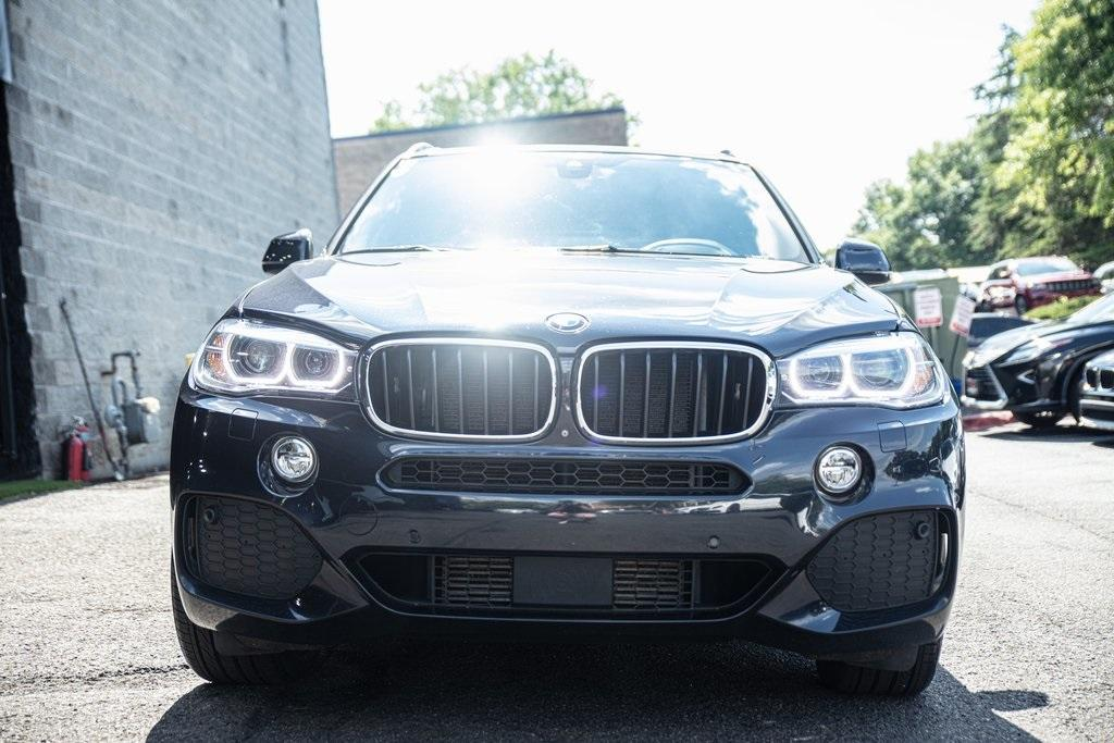 Used 2017 BMW X5 xDrive35i for sale $34,491 at Gravity Autos Roswell in Roswell GA 30076 9
