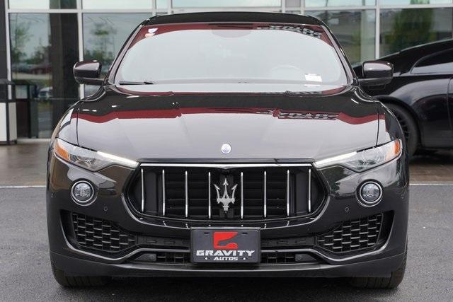 Used 2018 Maserati Levante Base for sale $49,992 at Gravity Autos Roswell in Roswell GA 30076 6