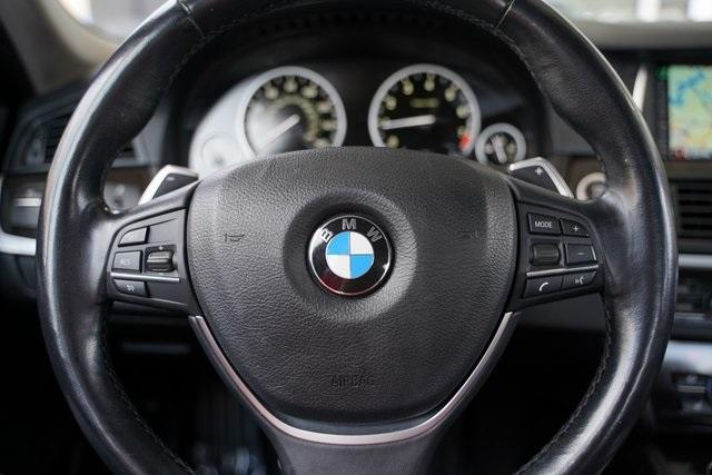 Used 2016 BMW 5 Series 528i xDrive for sale $22,991 at Gravity Autos Roswell in Roswell GA 30076 16