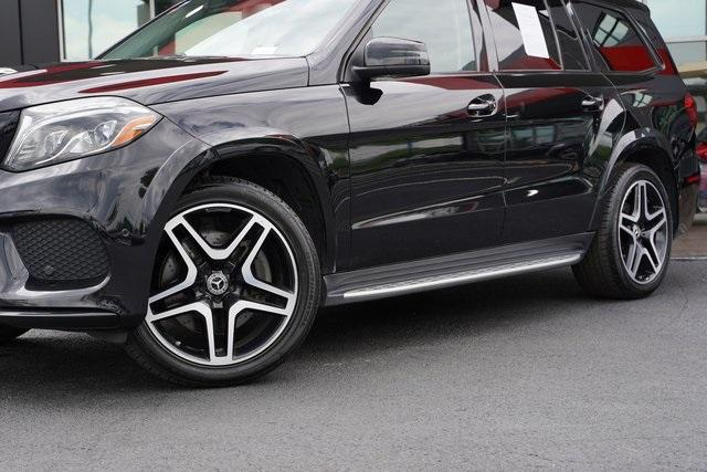 Used 2018 Mercedes-Benz GLS GLS 550 for sale $54,992 at Gravity Autos Roswell in Roswell GA 30076 3