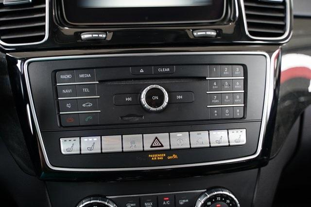 Used 2018 Mercedes-Benz GLS GLS 550 for sale $64,991 at Gravity Autos Roswell in Roswell GA 30076 23