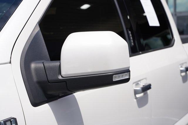 Used 2018 Ford F-150 Limited for sale $47,496 at Gravity Autos Roswell in Roswell GA 30076 11