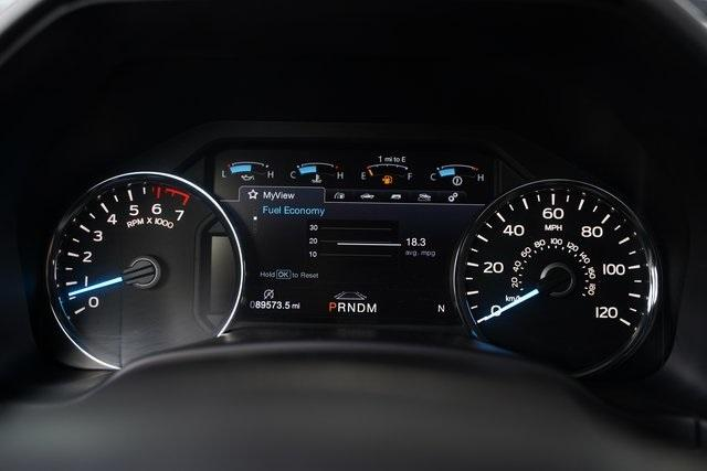 Used 2018 Ford F-150 Platinum for sale $45,991 at Gravity Autos Roswell in Roswell GA 30076 18