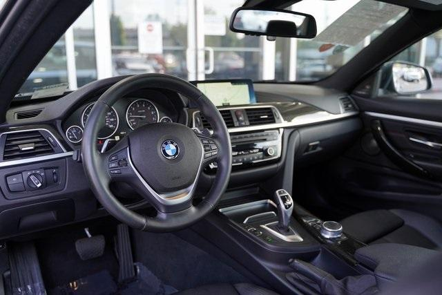 Used 2018 BMW 4 Series 440i for sale $34,991 at Gravity Autos Roswell in Roswell GA 30076 15