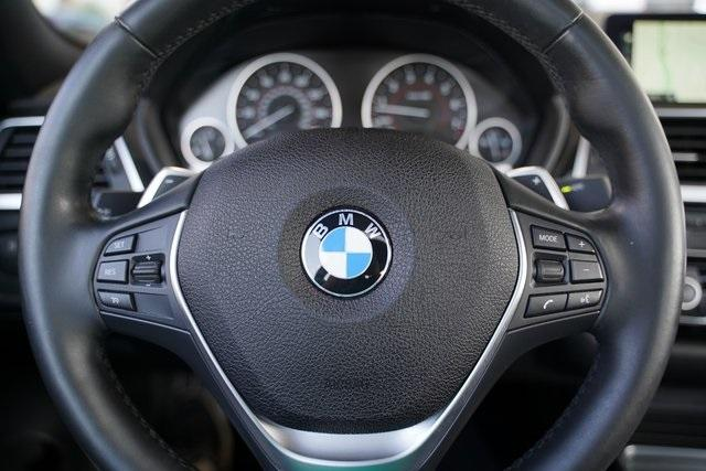 Used 2018 BMW 4 Series 440i for sale $34,991 at Gravity Autos Roswell in Roswell GA 30076 16