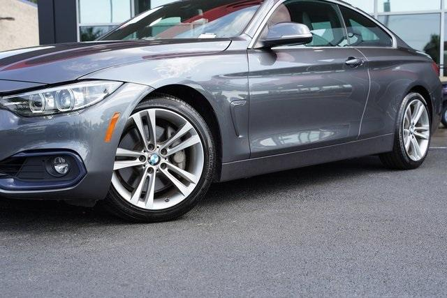 Used 2018 BMW 4 Series 440i for sale $34,991 at Gravity Autos Roswell in Roswell GA 30076 3