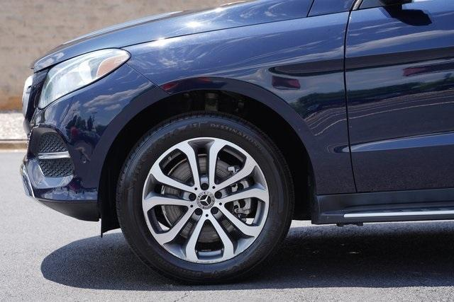 Used 2019 Mercedes-Benz GLE GLE 400 for sale $42,991 at Gravity Autos Roswell in Roswell GA 30076 10