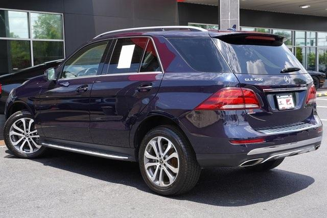 Used 2019 Mercedes-Benz GLE GLE 400 for sale $42,991 at Gravity Autos Roswell in Roswell GA 30076 11