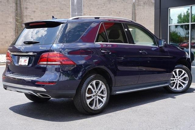 Used 2019 Mercedes-Benz GLE GLE 400 for sale $42,991 at Gravity Autos Roswell in Roswell GA 30076 13