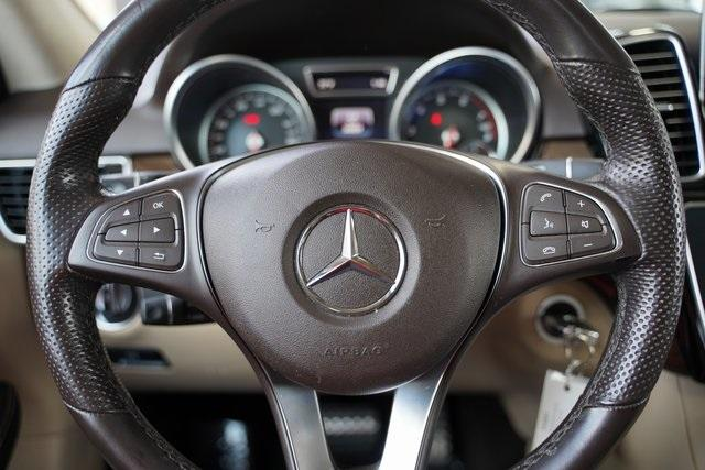 Used 2019 Mercedes-Benz GLE GLE 400 for sale $42,991 at Gravity Autos Roswell in Roswell GA 30076 16