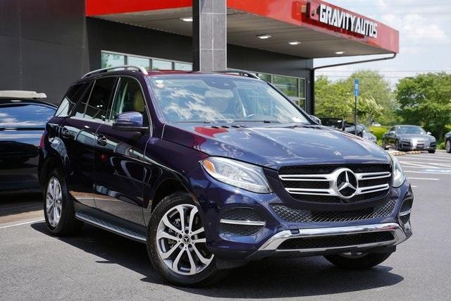 Used 2019 Mercedes-Benz GLE GLE 400 for sale $42,991 at Gravity Autos Roswell in Roswell GA 30076 2