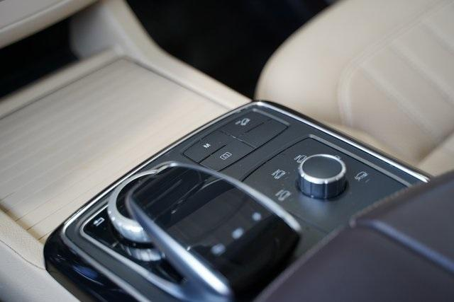 Used 2019 Mercedes-Benz GLE GLE 400 for sale $42,991 at Gravity Autos Roswell in Roswell GA 30076 27