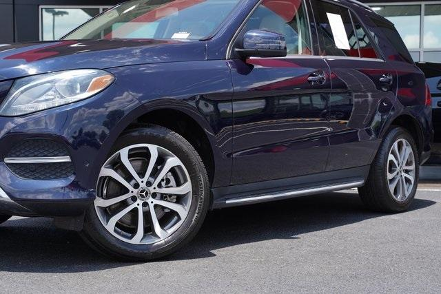 Used 2019 Mercedes-Benz GLE GLE 400 for sale $42,991 at Gravity Autos Roswell in Roswell GA 30076 3