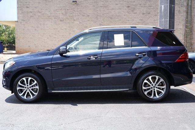 Used 2019 Mercedes-Benz GLE GLE 400 for sale $42,991 at Gravity Autos Roswell in Roswell GA 30076 4