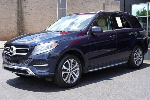 Used 2019 Mercedes-Benz GLE GLE 400 for sale $42,991 at Gravity Autos Roswell in Roswell GA 30076 5