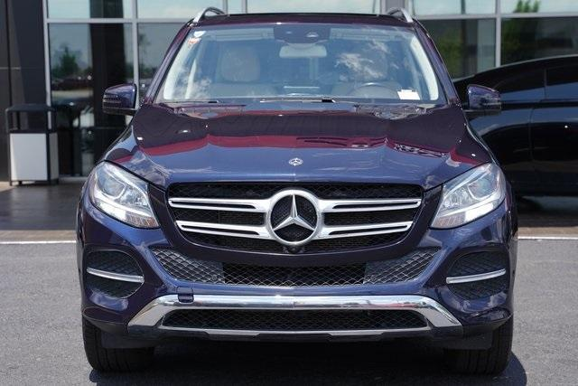 Used 2019 Mercedes-Benz GLE GLE 400 for sale $42,991 at Gravity Autos Roswell in Roswell GA 30076 6
