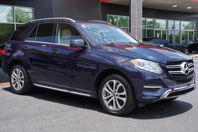 Used 2019 Mercedes-Benz GLE GLE 400 for sale $42,991 at Gravity Autos Roswell in Roswell GA 30076 7