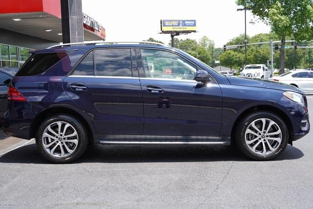 Used 2019 Mercedes-Benz GLE GLE 400 for sale $42,991 at Gravity Autos Roswell in Roswell GA 30076 8