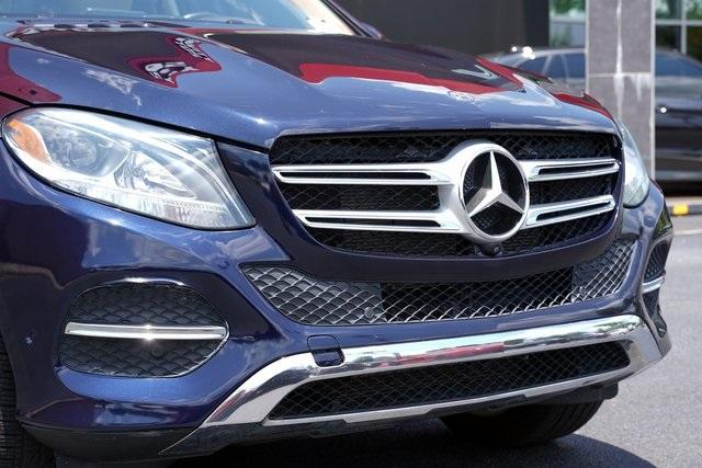 Used 2019 Mercedes-Benz GLE GLE 400 for sale $42,991 at Gravity Autos Roswell in Roswell GA 30076 9