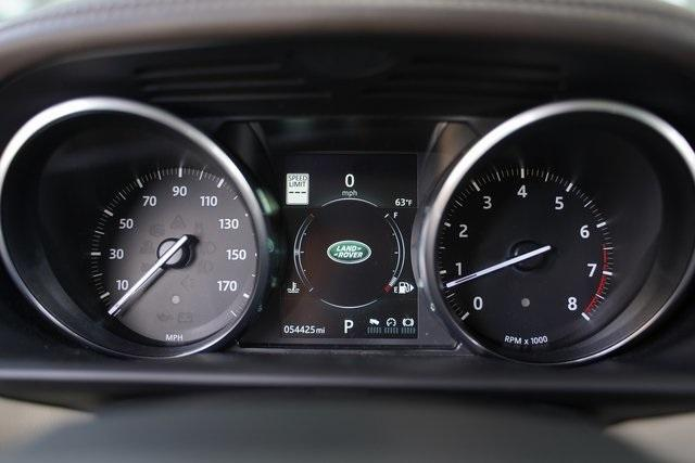 Used 2016 Land Rover Range Rover Sport 3.0L V6 Supercharged SE for sale $43,991 at Gravity Autos Roswell in Roswell GA 30076 20