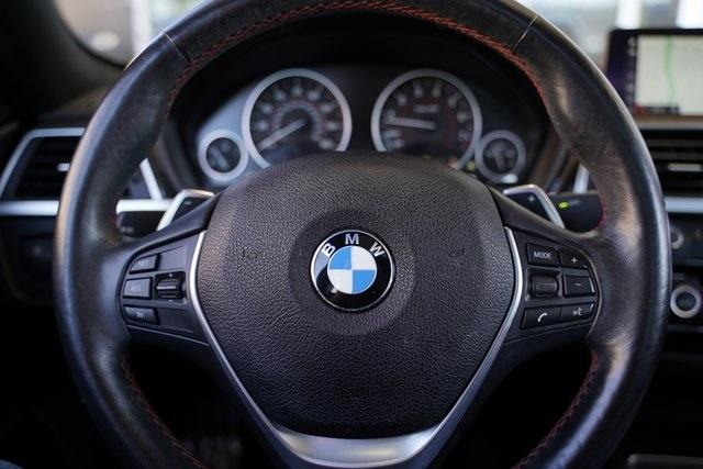 Used 2019 BMW 4 Series 430i Gran Coupe for sale $33,491 at Gravity Autos Roswell in Roswell GA 30076 16
