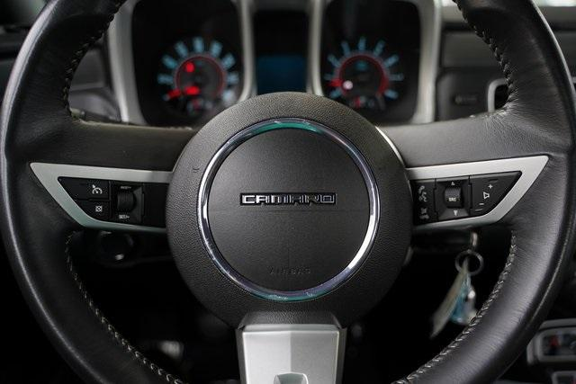 Used 2011 Chevrolet Camaro 2LT for sale $18,491 at Gravity Autos Roswell in Roswell GA 30076 15