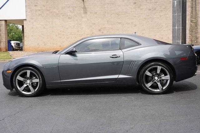 Used 2011 Chevrolet Camaro 2LT for sale $18,491 at Gravity Autos Roswell in Roswell GA 30076 4
