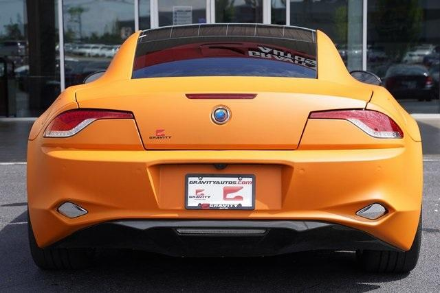 Used 2018 Karma Revero Base for sale Sold at Gravity Autos Roswell in Roswell GA 30076 13